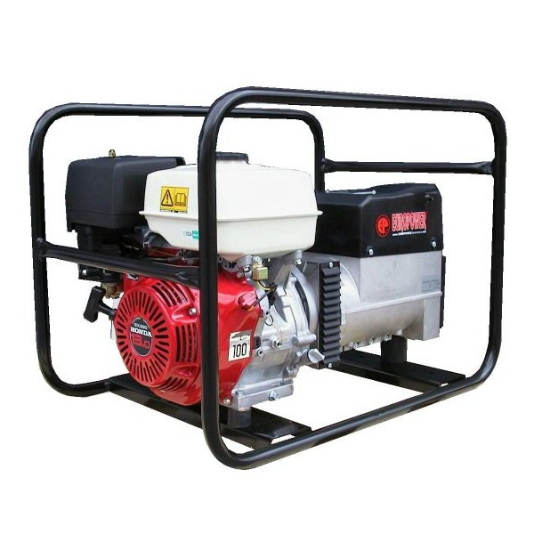 Генератор бензиновый Europower EP 200 X 3X230V для ж/д в Гаврилов-Яме