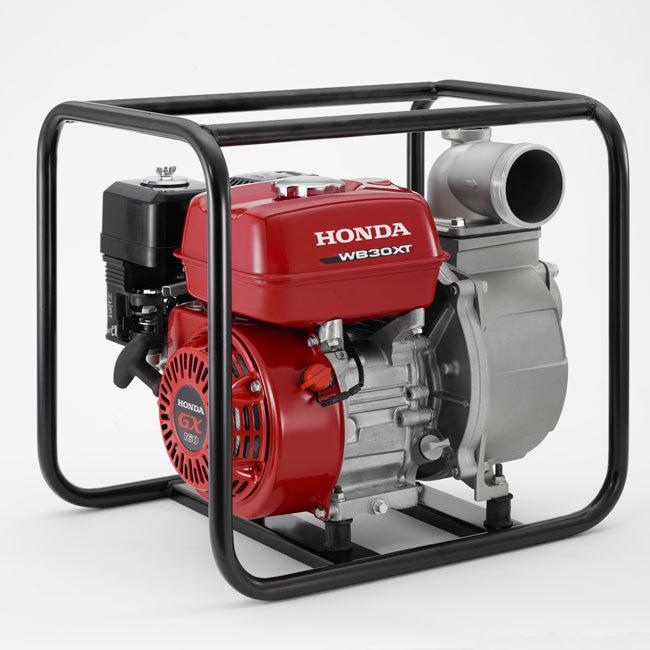 Мотопомпа Honda WB30 XT3 DRX в Гаврилов-Яме