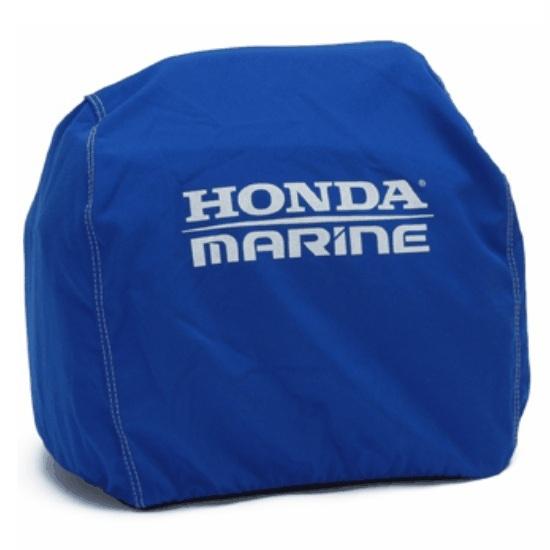 Чехол для генератора Honda EU10i Honda Marine синий в Гаврилов-Яме