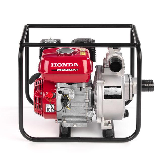 Мотопомпа Honda WB20 XT3 DRX в Гаврилов-Яме