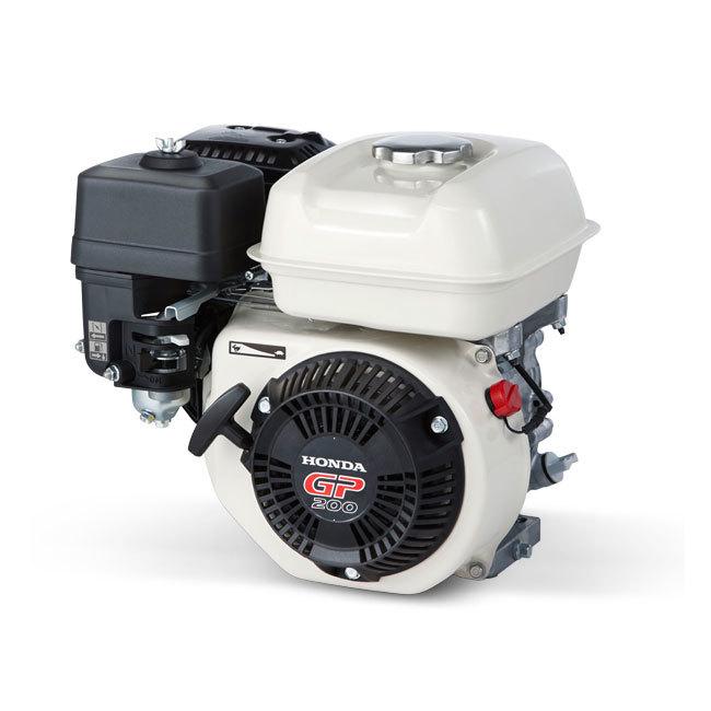 Двигатель Honda GP200H (QH-B1-5S) в Гаврилов-Яме