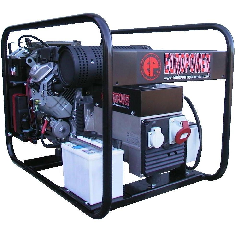 Генератор бензиновый Europower EP 13500TE в Гаврилов-Яме