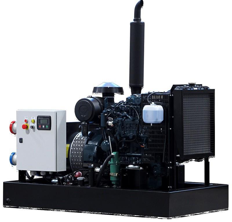 Генератор бензиновый Europower EP 3300 в Гаврилов-Яме