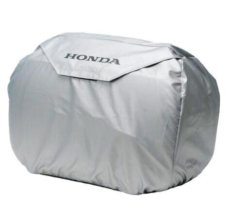 Чехол для генераторов Honda EG4500-5500 серебро в Гаврилов-Яме