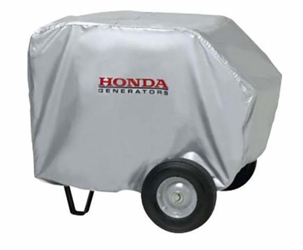 чехол для генератора Honda EU10i Honda Marine серебро в Гаврилов-Яме